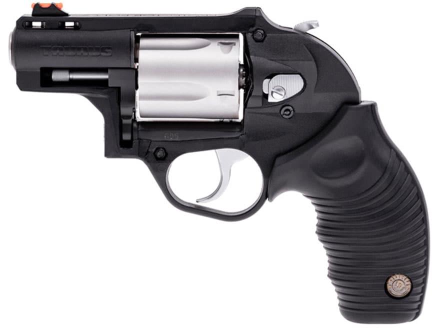 Taurus 605 Polymer Revolver 357 Magnum 2