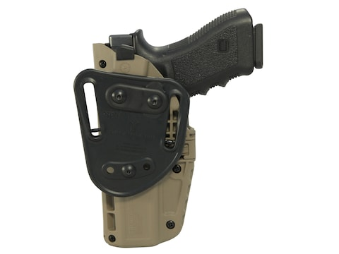 safariland holster glock 19