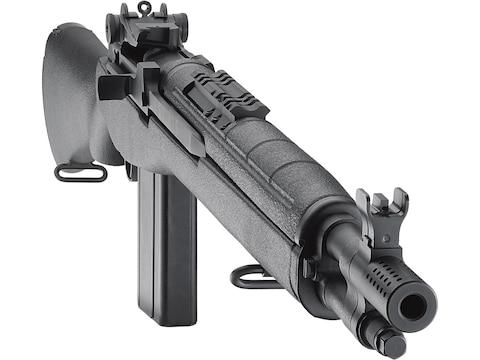 Springfield Armory M1A SOCOM 16 Rifle 308 Winchester 16 25