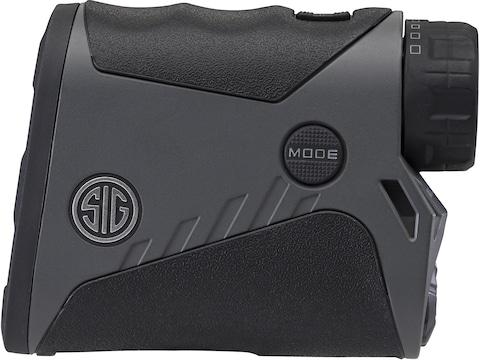 Sig Sauer KILO1400BDX Ballistic Data Xchange Laser Range Finder 6x 20mm