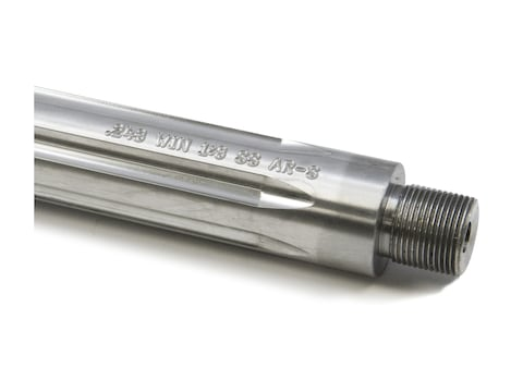 AR-STONER Barrel LR-308 243 Winchester Heavy Contour 1 in 8