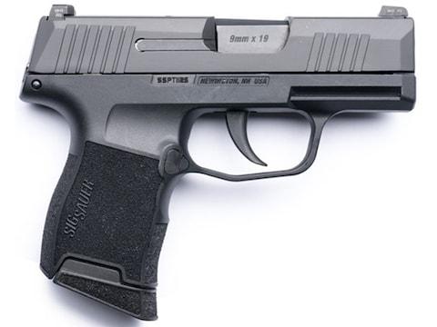 Sig Sauer P365 Pistol 9mm Luger 3 1