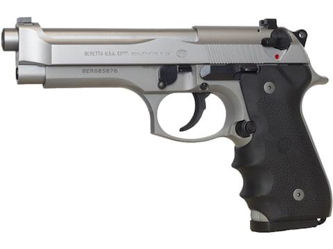 Beretta 92FS Brigadier Pistol 9mm Luger 4 9