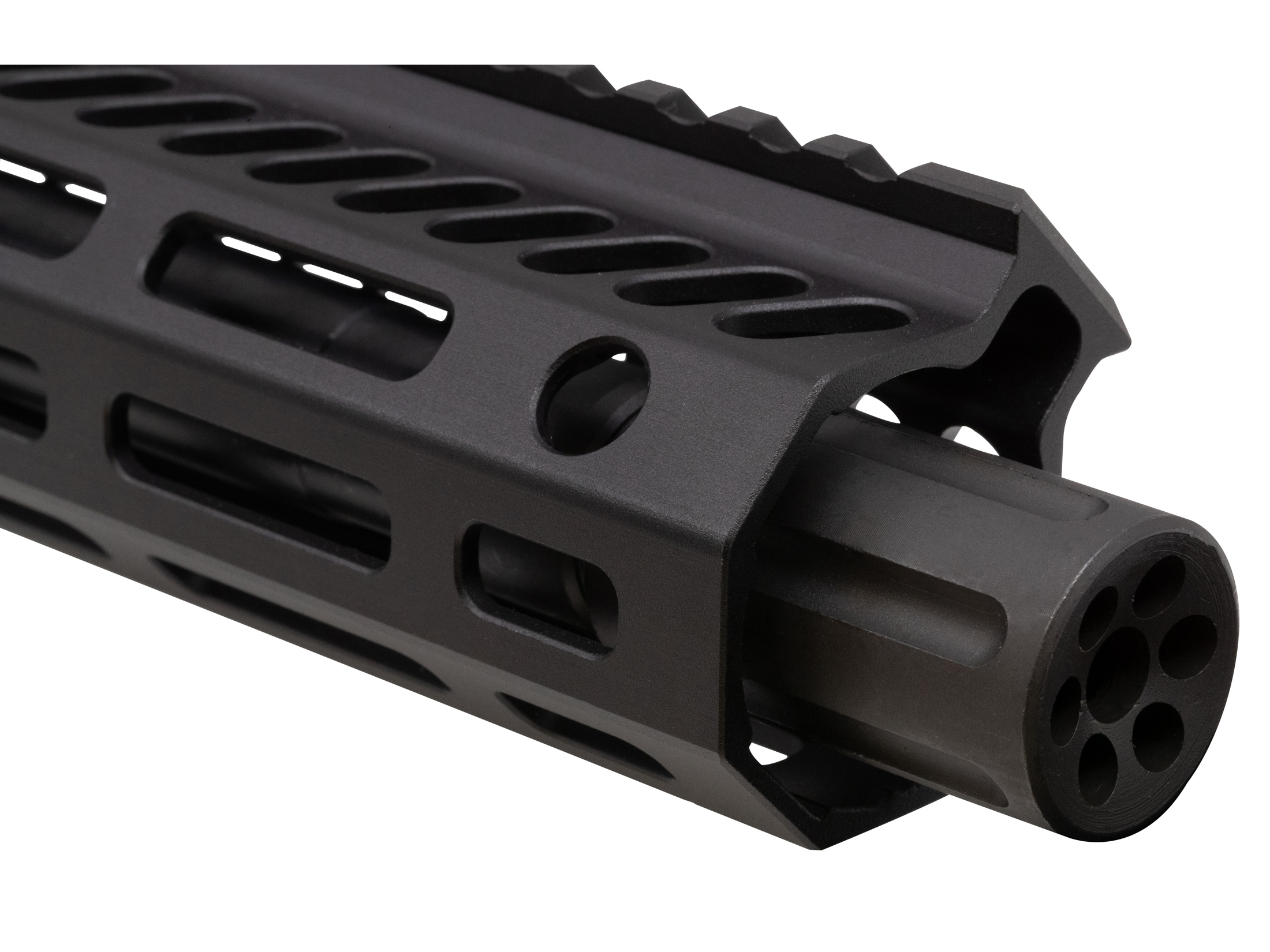 AR-STONER Linear Muzzle Brake 1/2