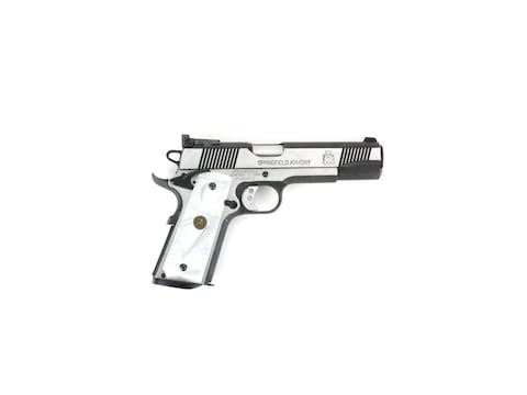 Pachmayr Custom Series Grips 1911 Government, Commander Smooth