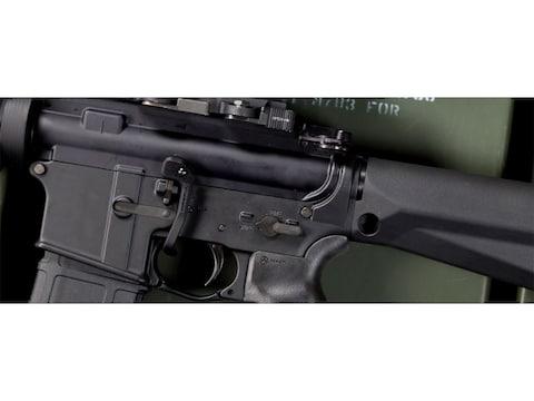 Magpul BAD Lever Extended Bolt Catch AR-15 Aluminum Matte