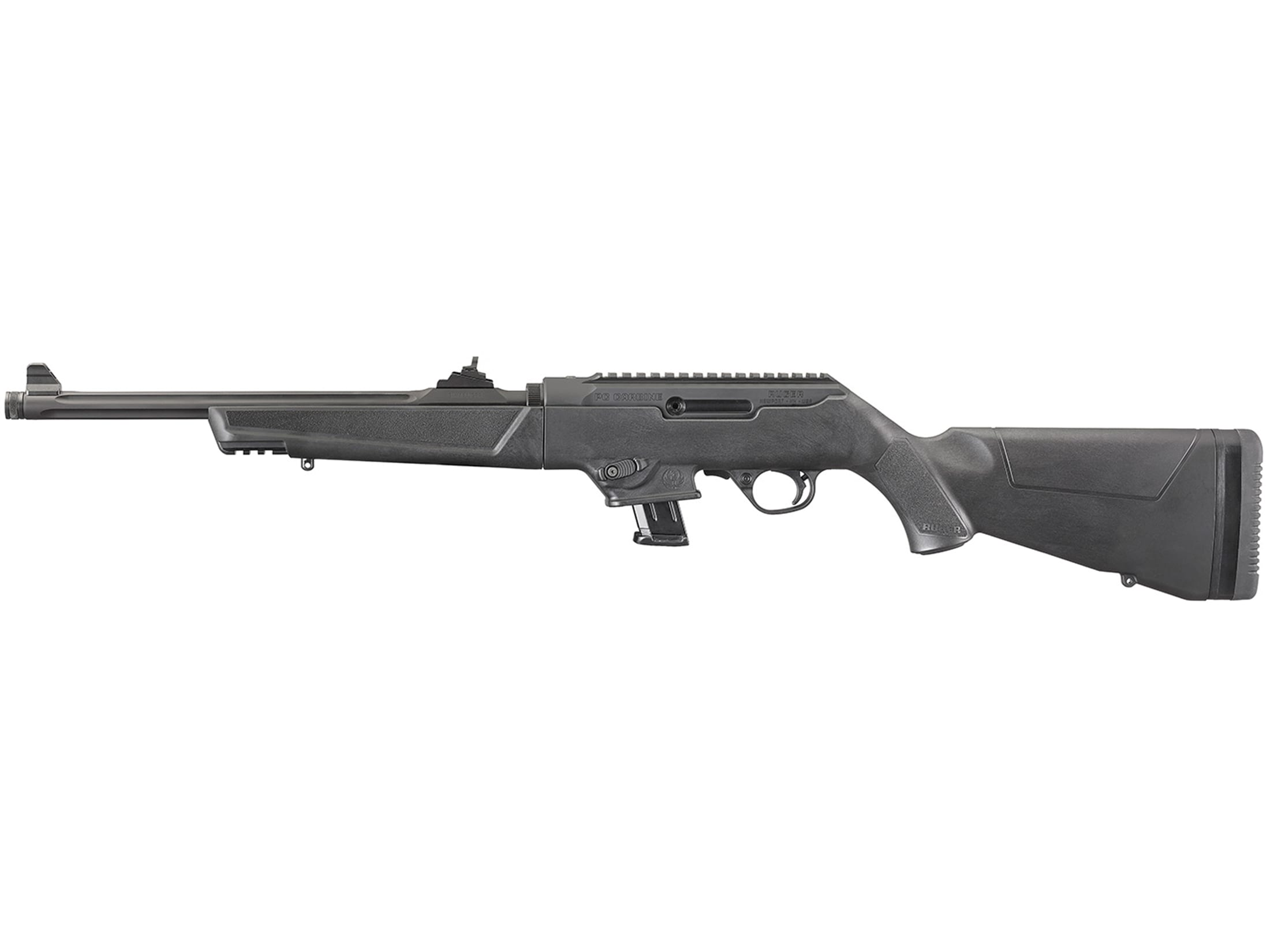 Ruger PC Carbine 9mm Luger 16