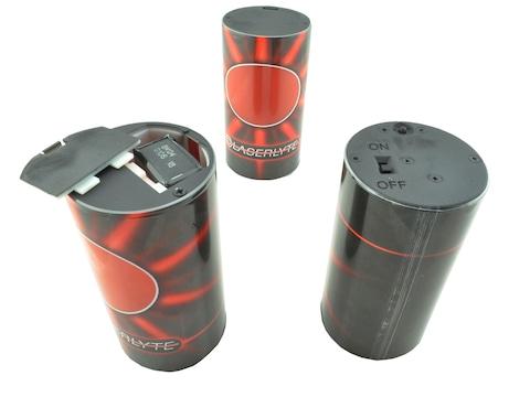 LaserLyte Plinking Can Laser Trainer Target Pack of 3