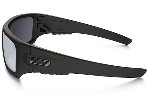Oakley Det Cord >> Oakley Si Ballistic Det Cord Shooting Glasses