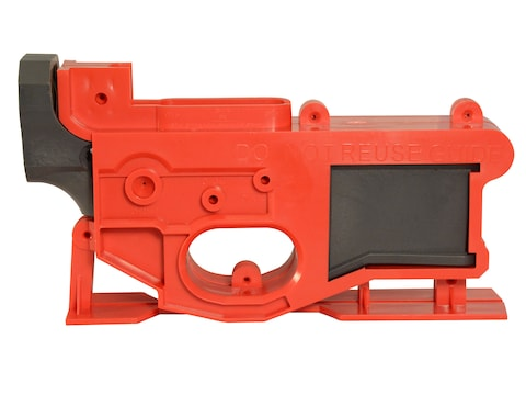 Ar15 Lower Weight