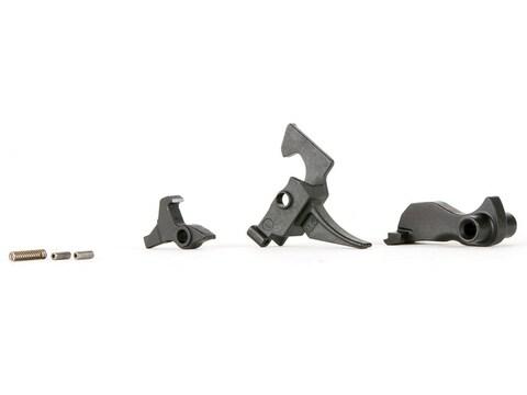 ALG Defense AKT-EL Enhanced Trigger AK-47, AK-74 Steel Matte
