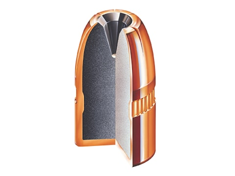 Hornady Custom Ammunition 25 ACP 35 Grain XTP Jacketed Hollow Point Box of  25
