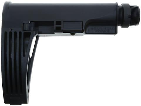 Gear Head Works Tailhook Mod 2 Pistol Stabilizing Brace AR-15 Polymer
