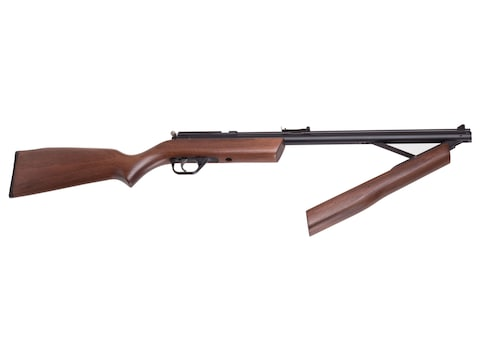 Benjamin 392 Pump 22 Caliber Pellet Air Rifle