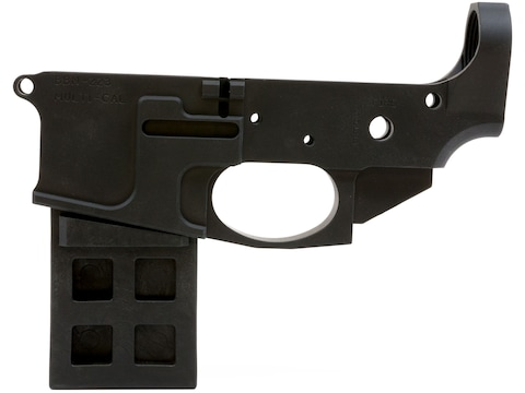 AR-STONER AR-15 Upper and Lower Receiver Action Block Set