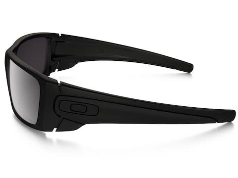 Oakley Fuel Cell Polarized >> Oakley Si Fuel Cell Blackside Polarized Sunglasses Black Frame Prizm Black Lens