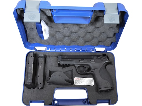 Police Trade In (Excellent) Smith & Wesson M&P 40 Pistol 40 S&W 4 25