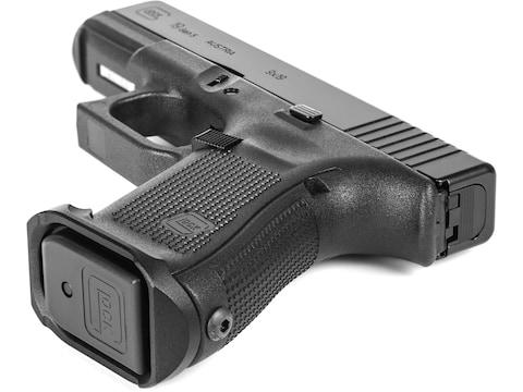 ZEV Technologies PRO Magwell Glock 19 Gen 5 Aluminum Black