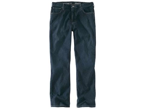Carhartt Men's Rugged Flex Relaxed Straight Leg Jeans Cotton/Poly