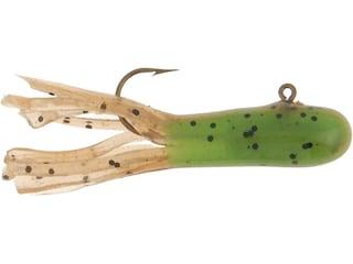 Berkley PowerBait Micro Jig Grasshopper 1/32 oz