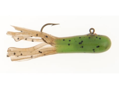 Berkley PowerBait Pre-Rigged Atomic Tube Jig