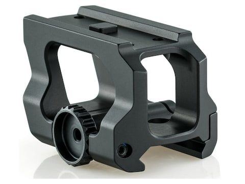 Scalarworks LEAP Aimpoint Micro QD Picatinny-Style Mount Matte
