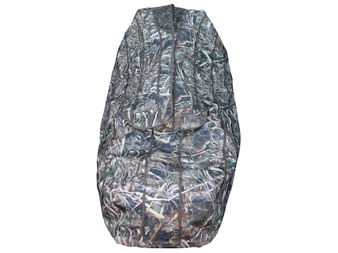 Avery Outfitter Layout Blind Polyester Realtree Max-5 Camo