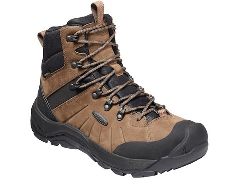Keen Revel IV Mid Polar Insulated Hiking Boots Leather/Synthetic Men's
