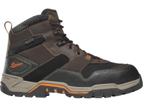 "Danner Field Ranger 6"" Waterproof Work Boots Leather Men's"