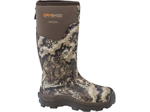 Dryshod Southland Hunting Boots Rubber/Densoprene Men's