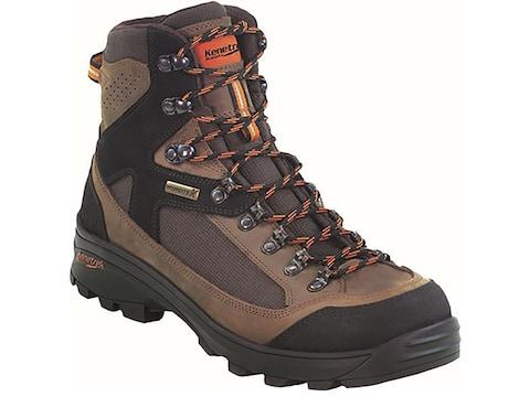"""Kenetrek Corrie 3.2 7"""" Hiking Boots Leather Men's"""