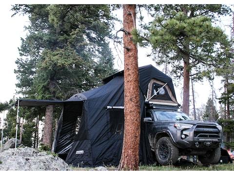 Freespirit Recreation Adventure Series Roof Top Tent Annex