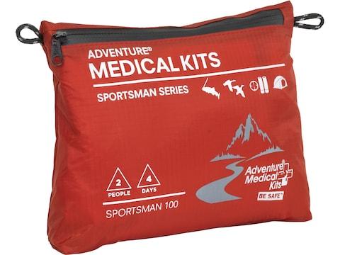 Adventure Medical Kits Sportsman 100 Medical Kit
