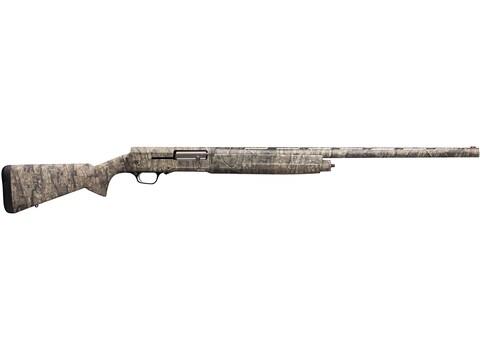 Browning A5 Semi-Automatic Shotgun 12 Gauge