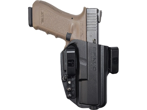 Bravo Concealment Torsion 2.0 Holster with Magazine Pouch