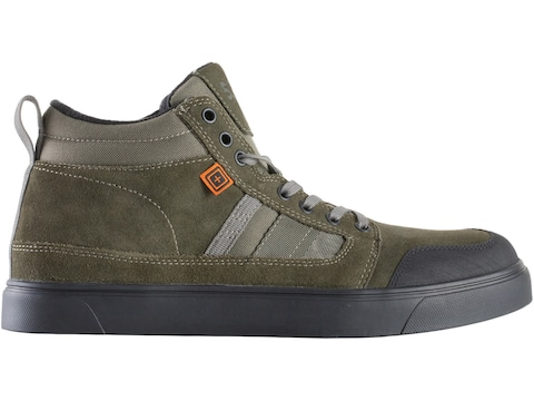 5.11 Norris Tactical Shoes Suede/Nylon