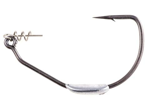 Owner Weighted Beast Twistlock Swimbait Hook
