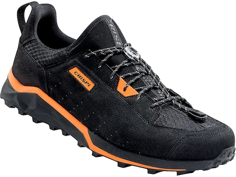Crispi Attiva Hiking Shoes Suede/Synthetic Men's