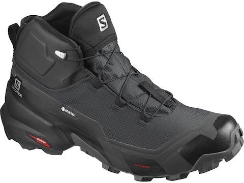 Salomon Cross Hike Mid GTX Hiking Boots Synthetic Men's