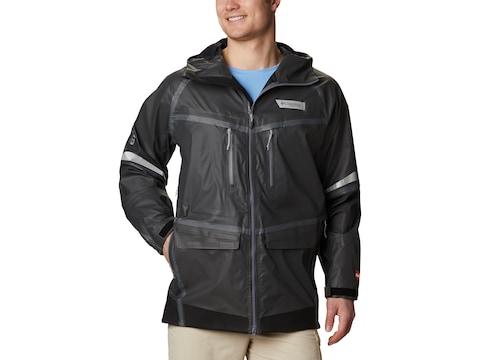 Columbia Men's PFG Force XII ODX Jacket