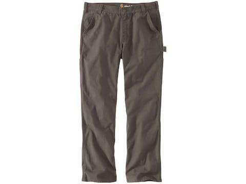 Carhartt Men's Rugged Flex Relaxed Fit Duck Utility Work Pants