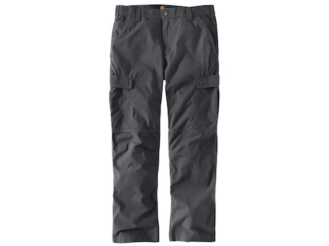 Carhartt Men's Force Relaxed Fit Cargo Work Pants Cotton/Polyester Ripstop