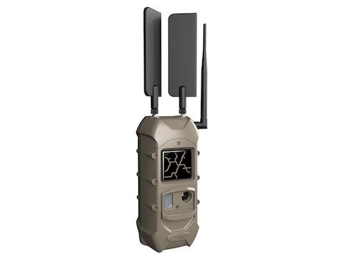 Cuddeback CuddeLink Dual Cell AT&T Trail Camera 20 MP