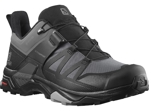 Salomon X Ultra 4 GTX Hiking Shoes Leather/Synthetic Men's
