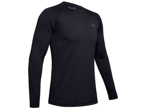 Under Armour Men's Base 3.0 Base Layer Long Sleeve Shirt Polyester
