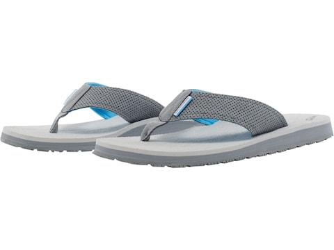 Grundens Deck Hand Sandals Rubber Men's