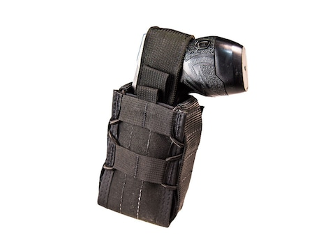 High Speed Gear Stun Gun TACO MOLLE Holster Ambidextrous Taser X26, X2 Nylon