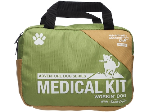 Adventure Medical Kits Working Dog Medical Kit