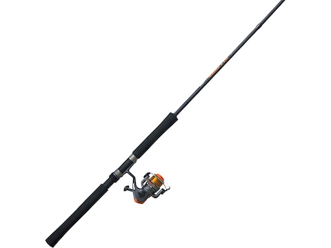 Zebco Crappie Fighter Spinning Combo
