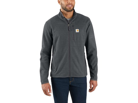 Carhartt Men's Dalton Full Zip Fleece Sweater Polyester